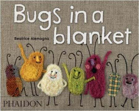 Bugs in a blanket
