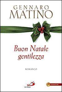 Buon Natale Gentilezza