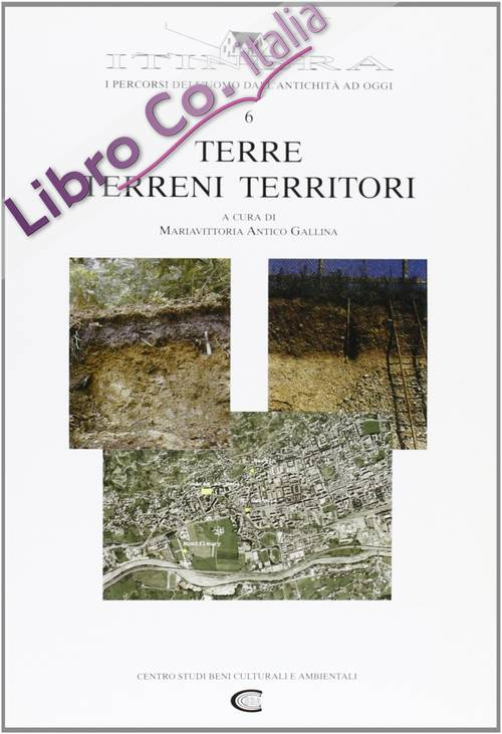 Terre terreni e territori