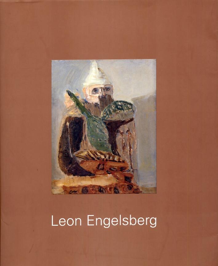 Leon Engelsberg. A Retrospective. [English and Hebraic edition]