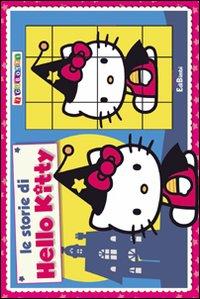 Le storie di Hello Kitty. Ediz. illustrata