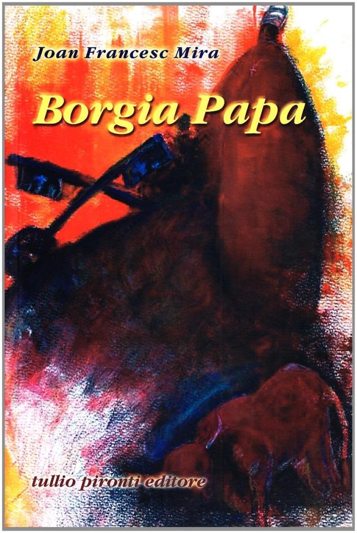 Borgia papa