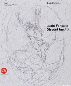 Lucio Fontana. Disegno e materia