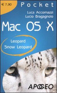 Mac OS X. Leopard. Snow Leopard