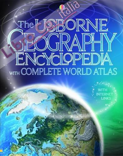 World Geography Encyclopedia