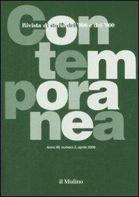 Contemporanea (2009). Vol. 2