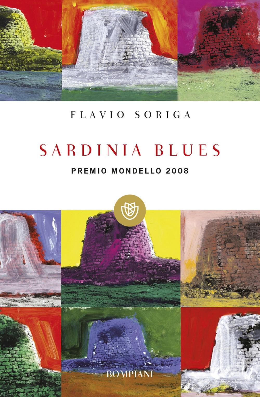 Sardinia blues.