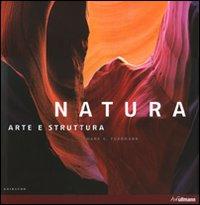 Natura. Arte e struttura. Ediz. italiana, spagnola e portoghese