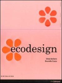 Ecodesign. Ediz. italiana, spagnola e portoghese.