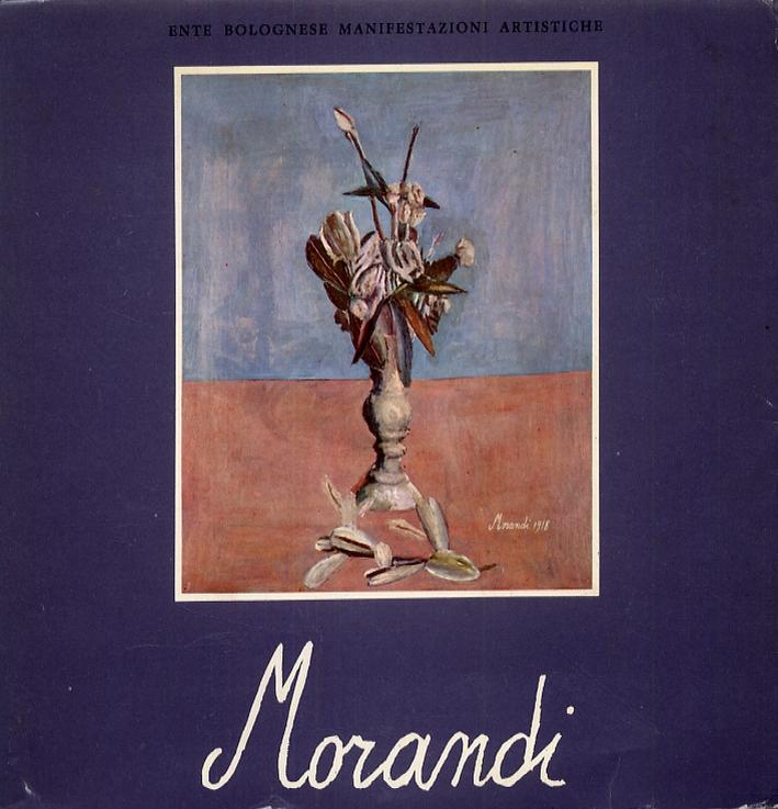 L'opera di Giorgio Morandi