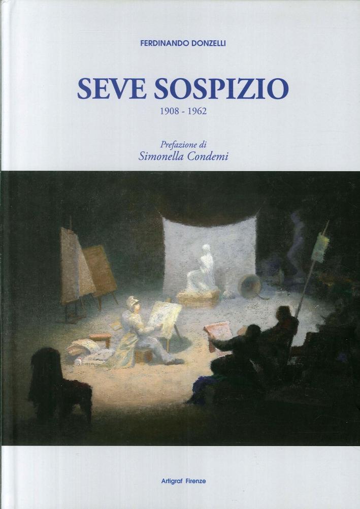Seve Sospizio. 1908-1962