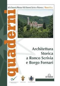 Architettura Storica a Ronco Scrivia e Borgo Fornari