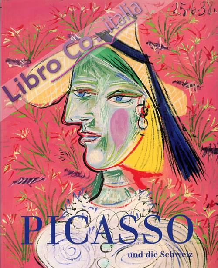 Picasso und die Schweiz