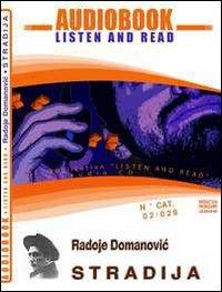 Stradija. Audiolibro. CD Audio e CD-ROM