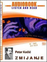 Zmijanje. Audiolibro. CD Audio e CD-ROM