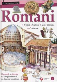 Romani. Ediz. illustrata