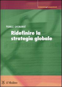 Ridefinire la strategia globale
