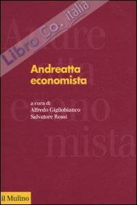 Andreatta economista