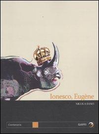 Ionesco, Eugène.