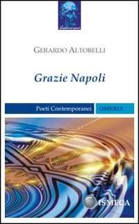 Grazie Napoli.