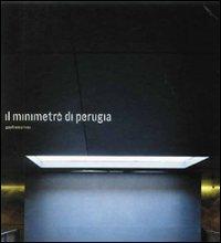 Il Minimetrò di Perugia.