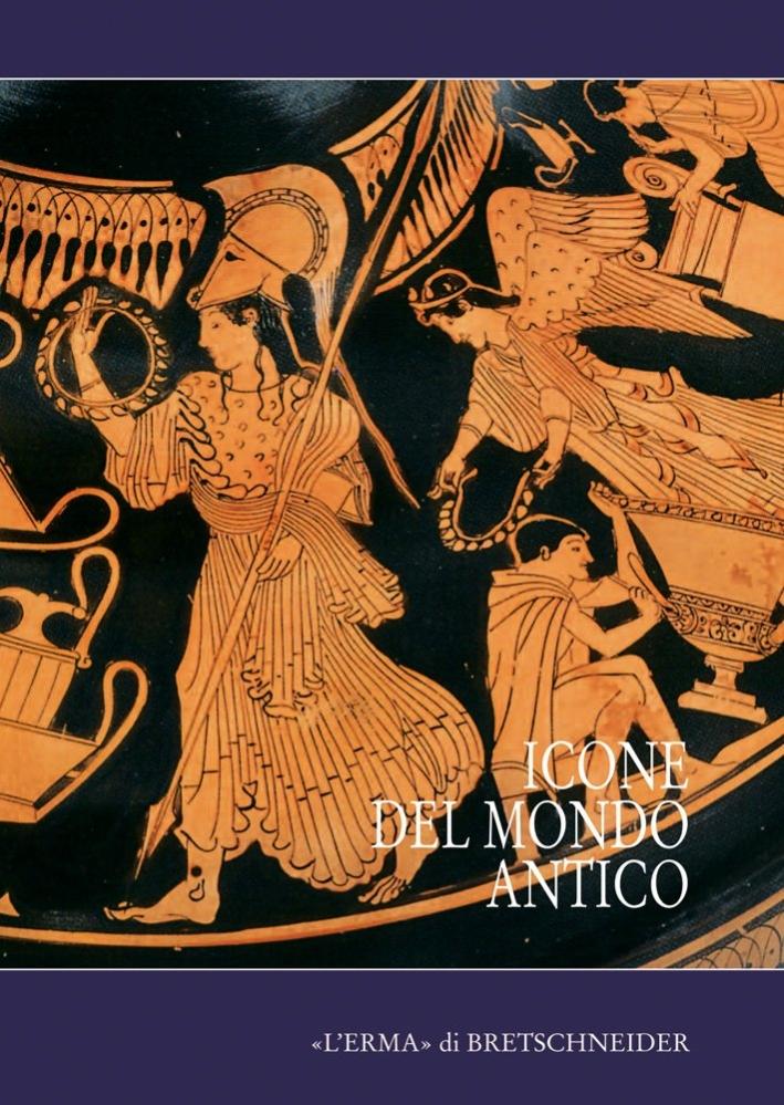 Icone del mondo antico. Un seminario di stroria delle immagini