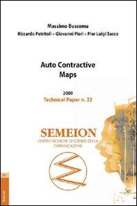 Auto contractive maps.