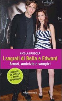 I segreti di Bella e Edward.