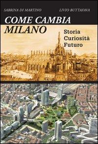 Come cambia Milano