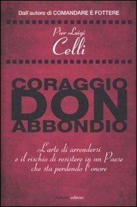 Coraggio, Don Abbondio.