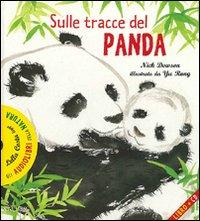 Sulle tracce del panda. Con CD Audio