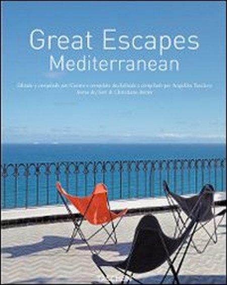 Great escapes Mediterranean. Ediz. italiana, spagnola e portoghese