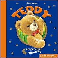 Teddy. Ediz. illustrata