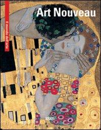Art Nouveau. Ediz. multilingue