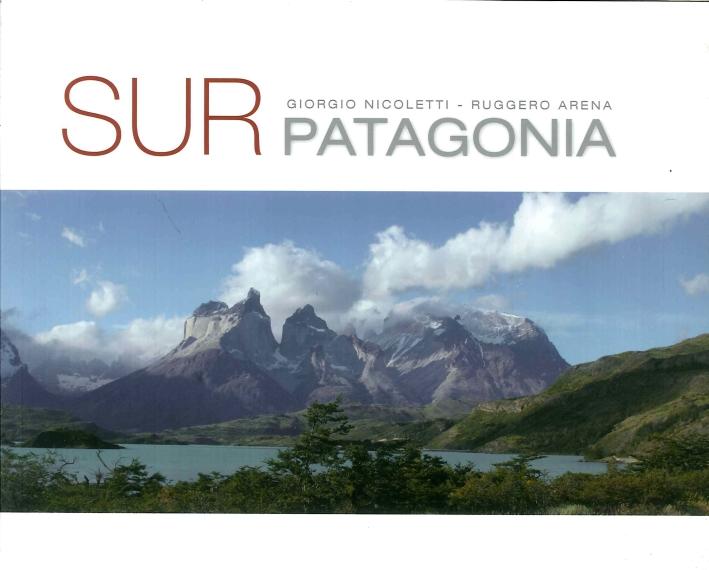 Sur Patagonia.