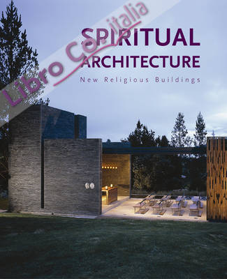 Faith. Spiritual architecture