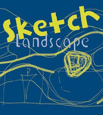 Sketch landscape. Ediz. illustrata