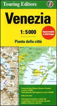 Venezia 1:5.000
