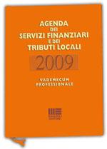 Agenda dei servizi finanziari e tributari locali. Vademecum professionale. Con CD-ROM