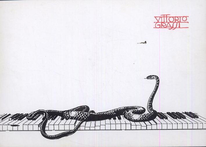 Vittorio Grassi. 1878-1958.