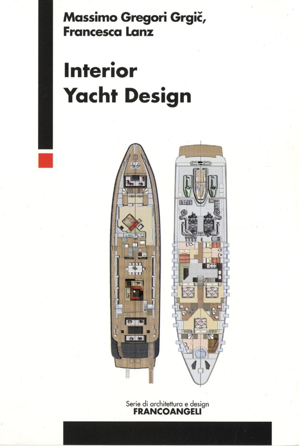 Interior Yacht Design.