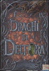 I draghi di Deltora.