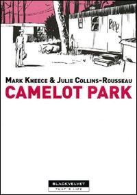 Camelot park.