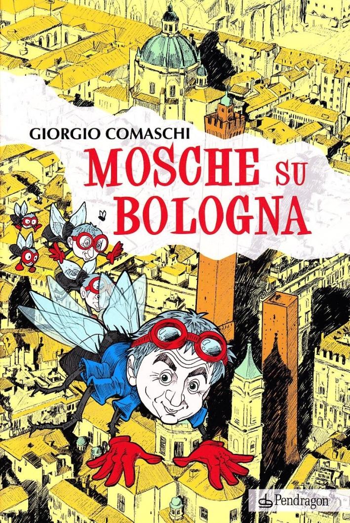 Mosche su Bologna