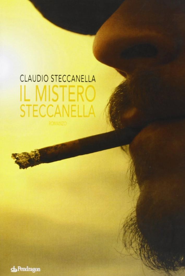 Il mistero Claudio Staccanella.