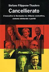 Cancellierato. L'Esecutivo in Germania tra Sfiducia Costruttiva, Sistema Elettorale e Partiti