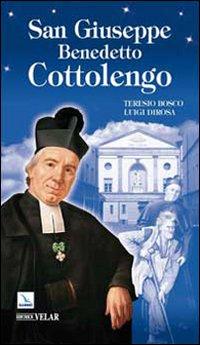San Giuseppe Benedetto Cottolengo