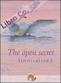 The open secret. Tutto ciò che è