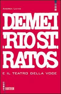Demetrio Stratos e il teatro della voce