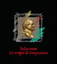 Falacrinae. Le origini di Vespasiano